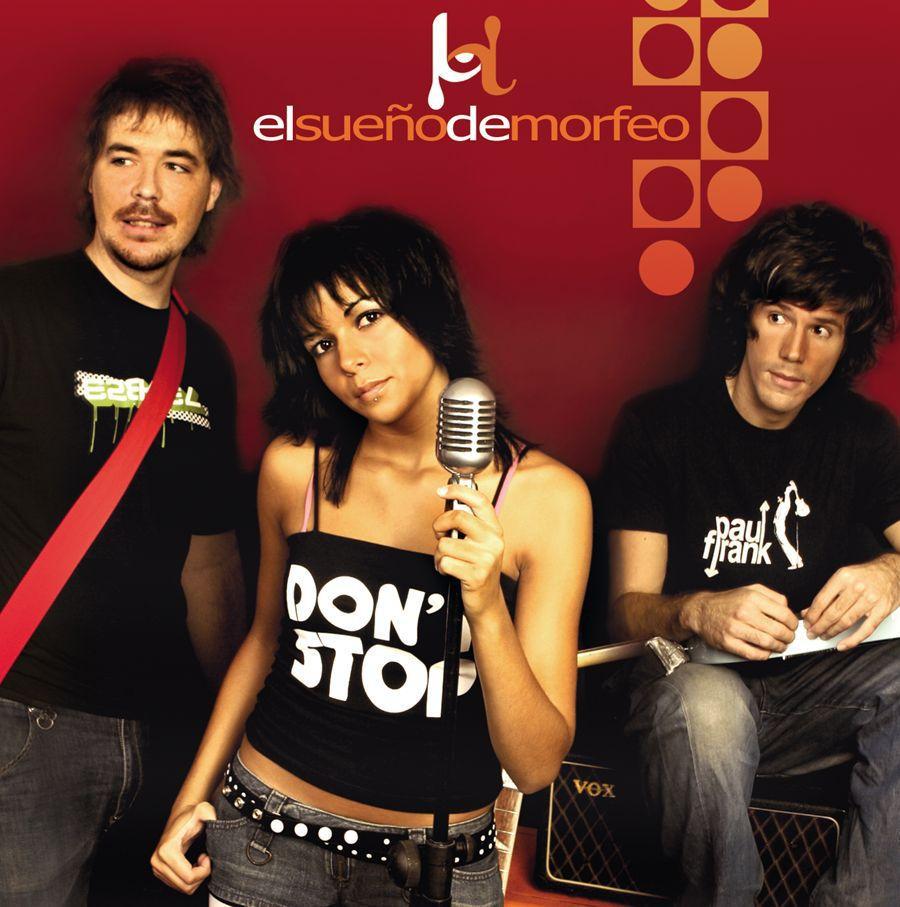 El Sueño De Morfeo - El Sueño De Morfeo album cover