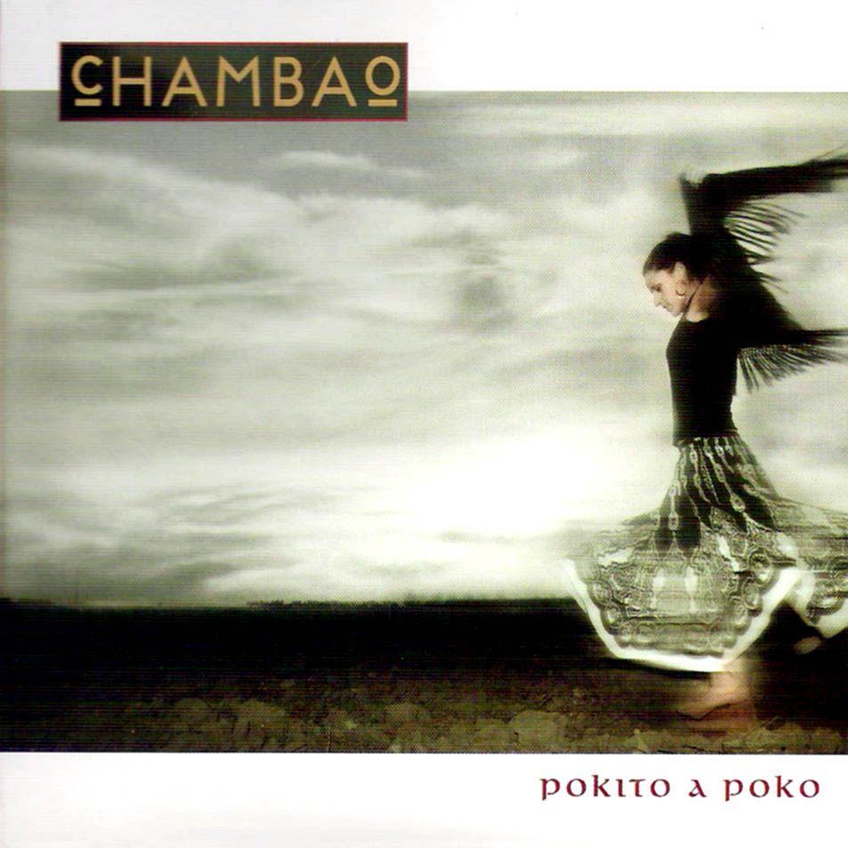 Chambao - Pokito A Poko album cover