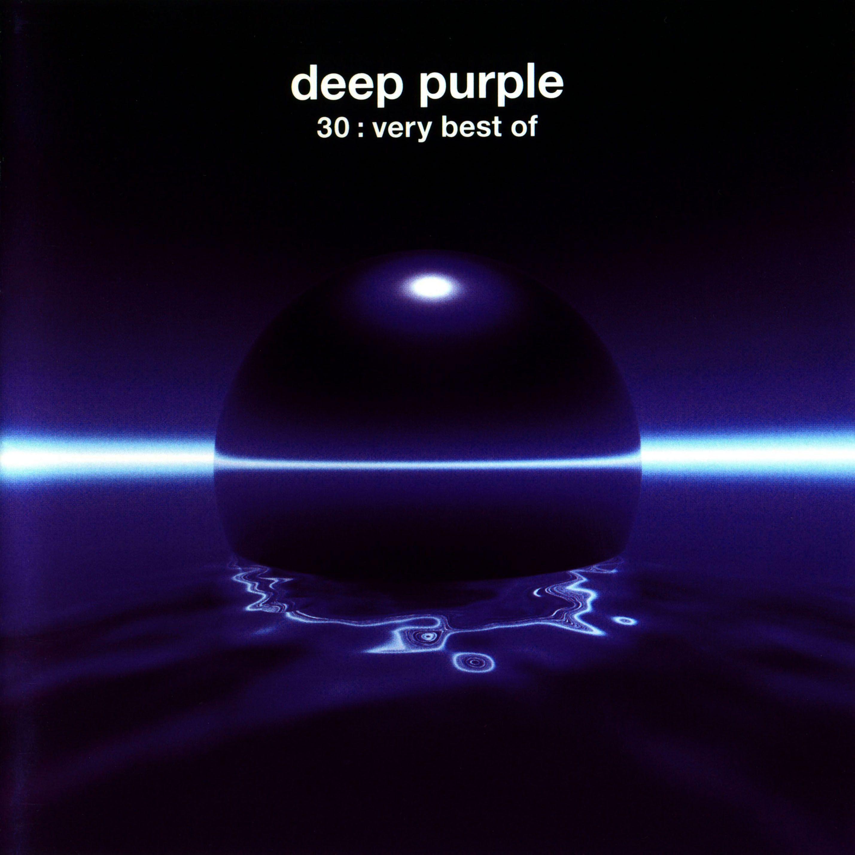 Deep Purple - 30 : Very Best Of album cover