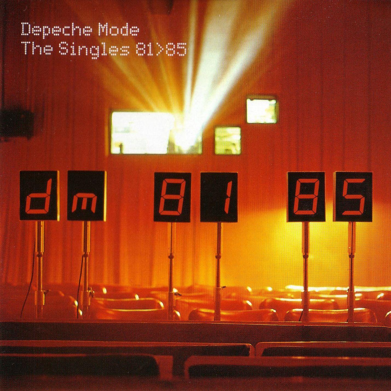 Depeche Mode - Get The Balance Right! = Mantén El Equilibrio