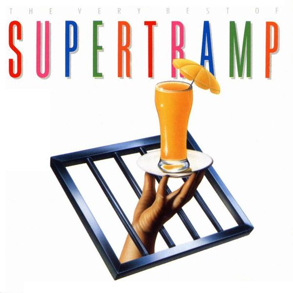 Supertramp - The Very Best Of Supertramp album cover