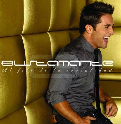 Bustamante - Al Filo De La Irrealidad album cover