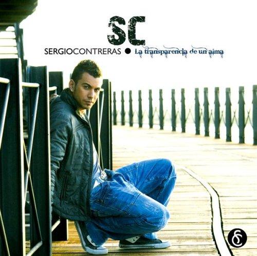 Sergio Contreras - La Transparencia De Un Alma album cover