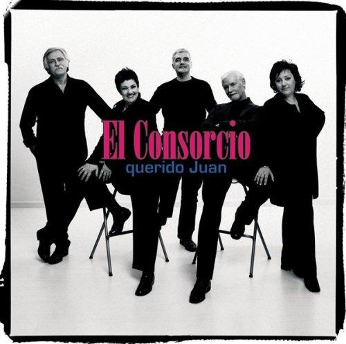 El Consorcio - Querido Juan album cover