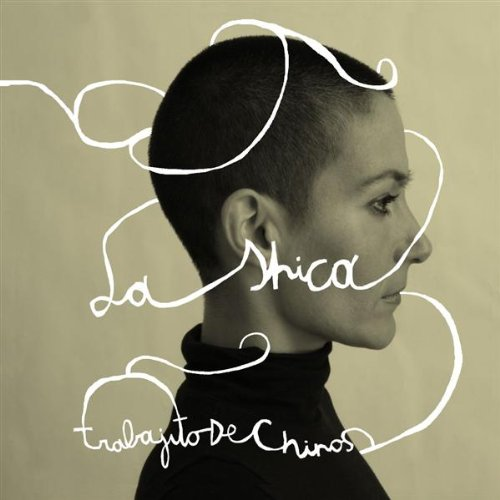 La Shica - Trabajito De Chinos album cover