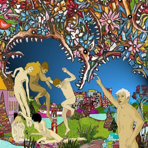 Of Montreal - Skeletal Lamping album cover