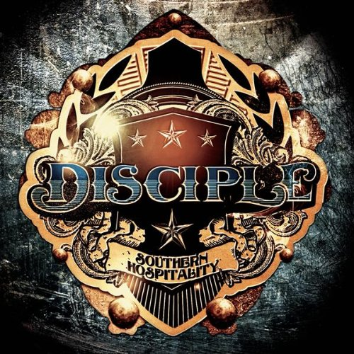 Disciple - Southern Hospitality album cover