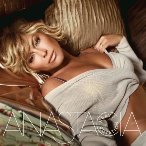 Anastacia - Heavy Rotation album cover