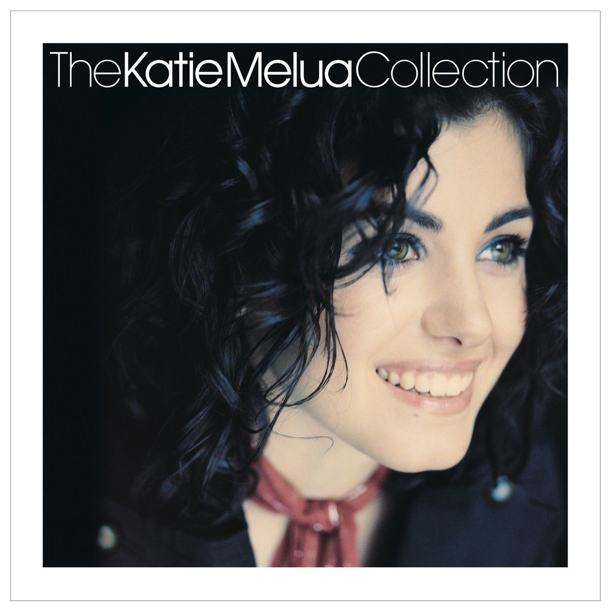 Katie Melua - The Collection album cover