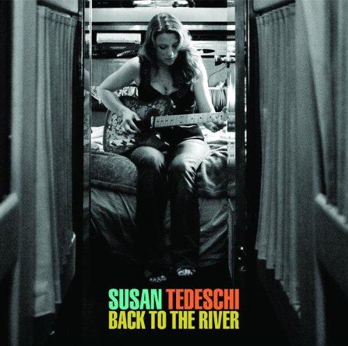 Susan Tedeschi - Back To The River album cover