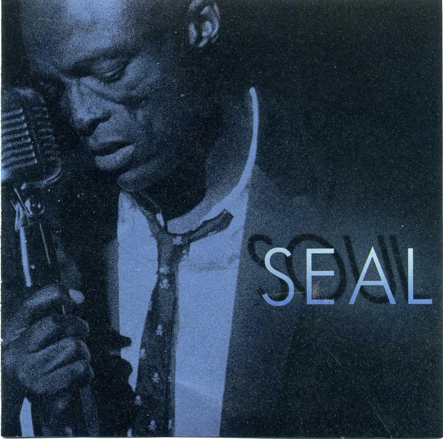 Seal - Soul album cover