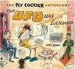 The Ry Cooder Anthology - The Ufo Has Landed by  Ry Cooder