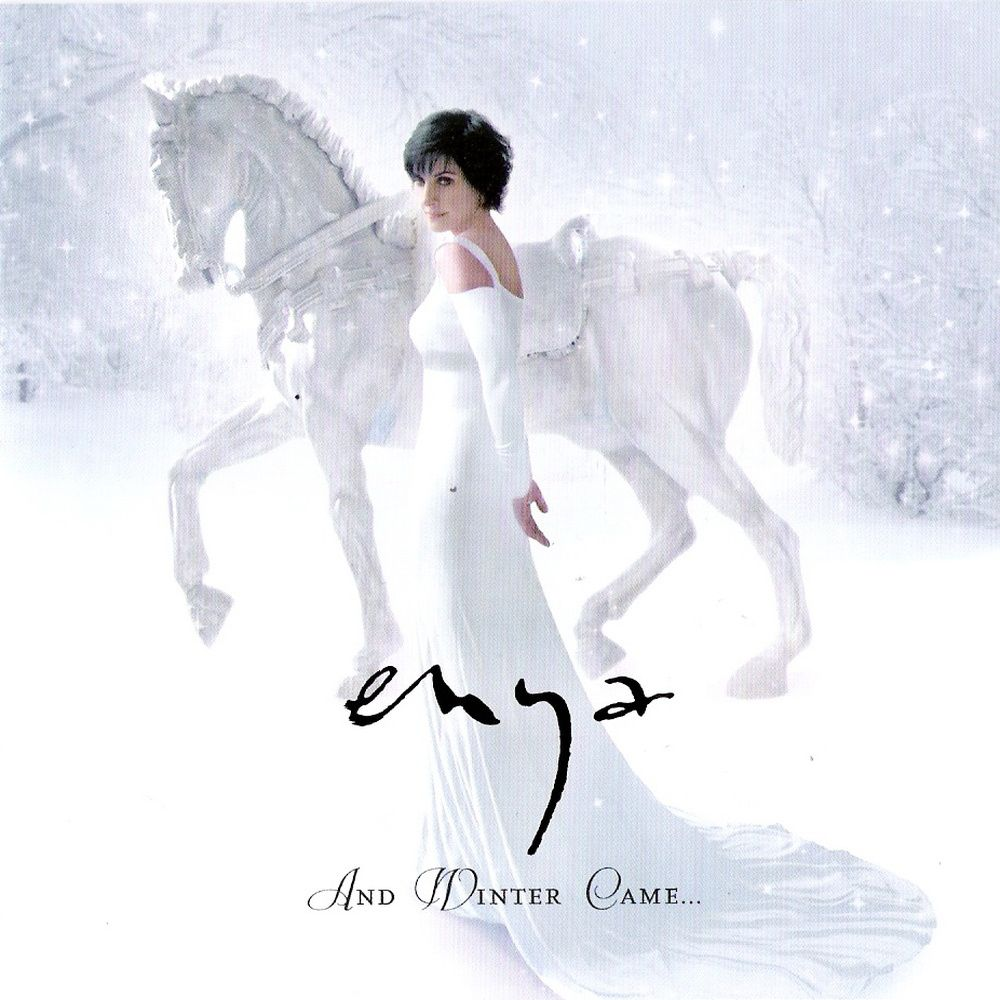 Enya - And Winter Came... album cover