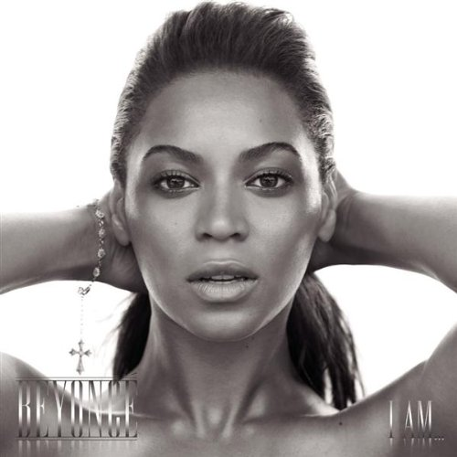 Beyoncé - I Am... Sasha Fierce album cover