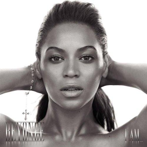Beyoncé - I Am... Sasha Fierce album cover