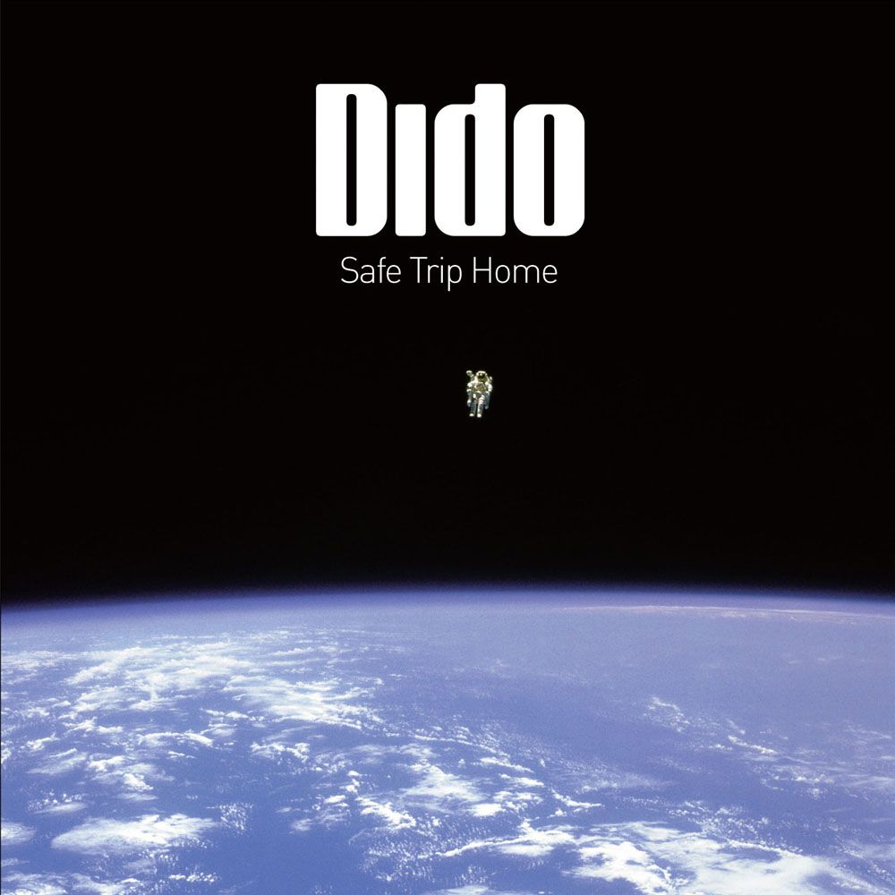 Dido - Safe Trip Home album cover