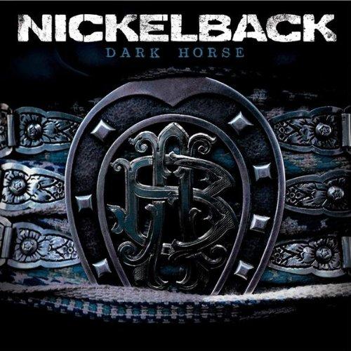 Nickelback - Dark Horse album cover