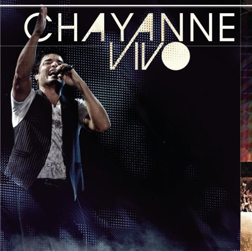 Chayanne - Vivo album cover