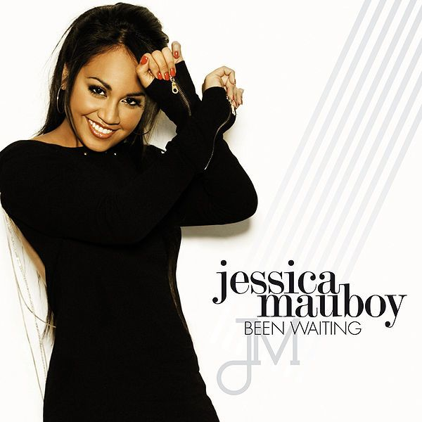 Jessica Mauboy - Been Waiting album cover