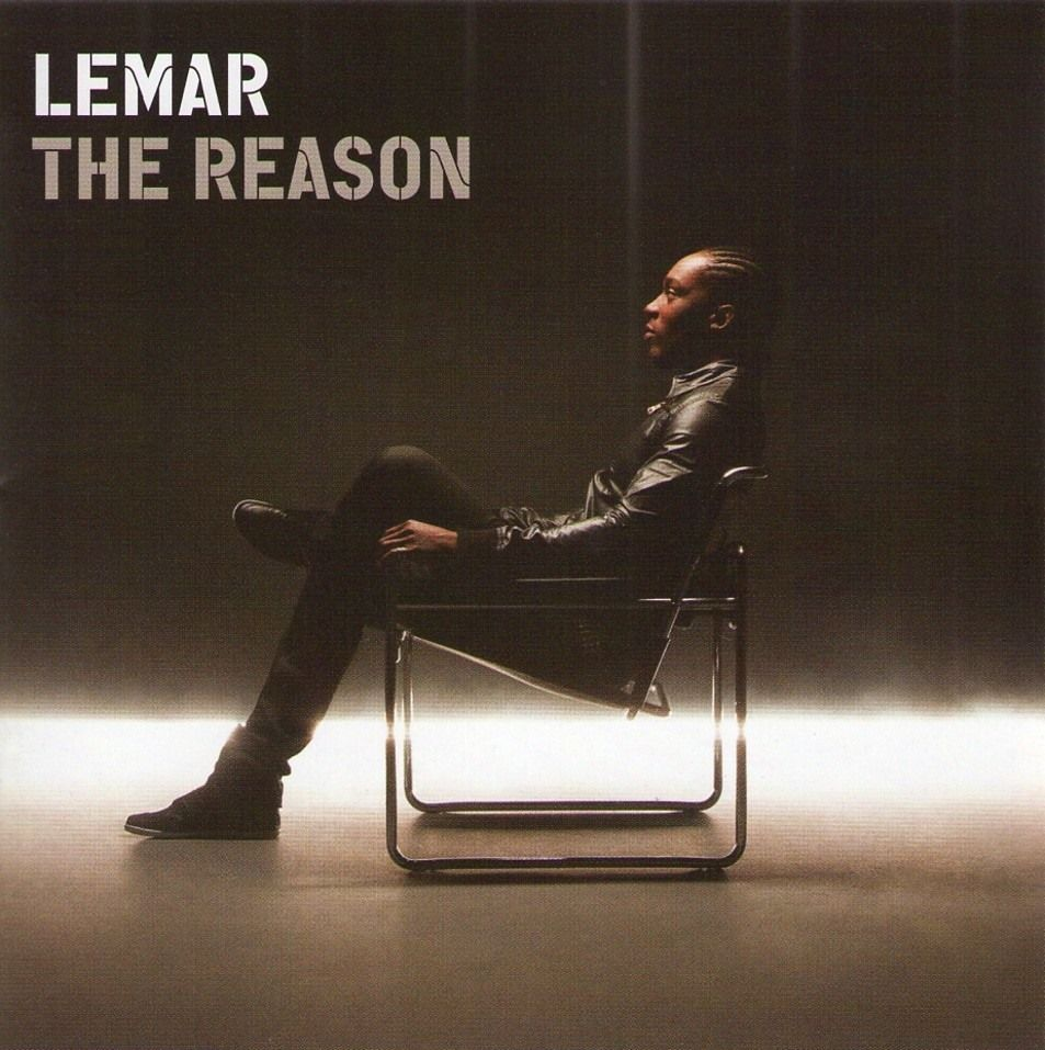 Lemar - The Reason album cover