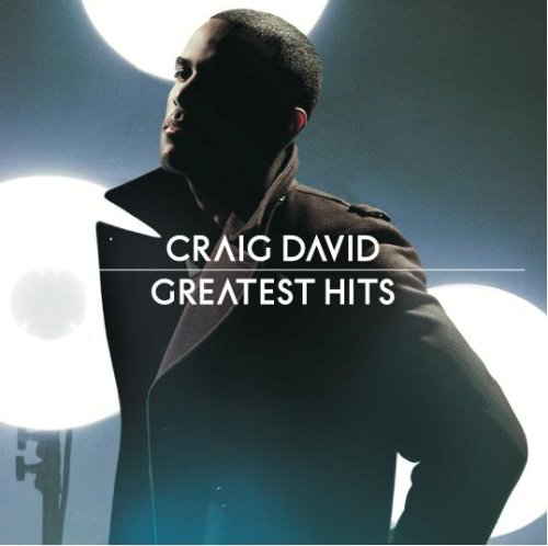 Craig David - Greatest Hits album cover