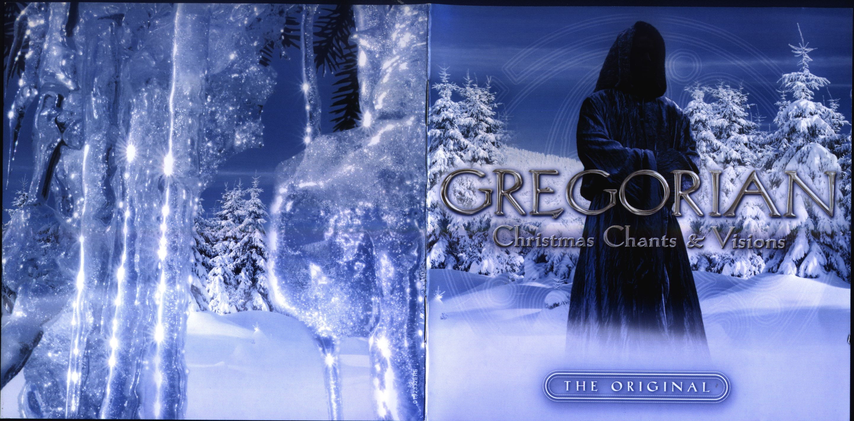 Gregorian Christmas Chants.Christmas Chants Visions By Gregorian Music Charts