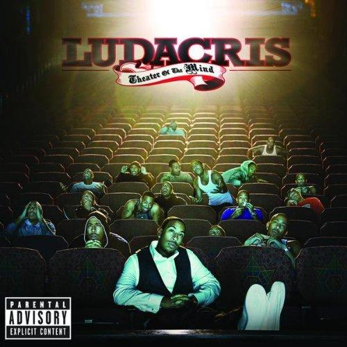 Ludacris - Theater Of The Mind album cover