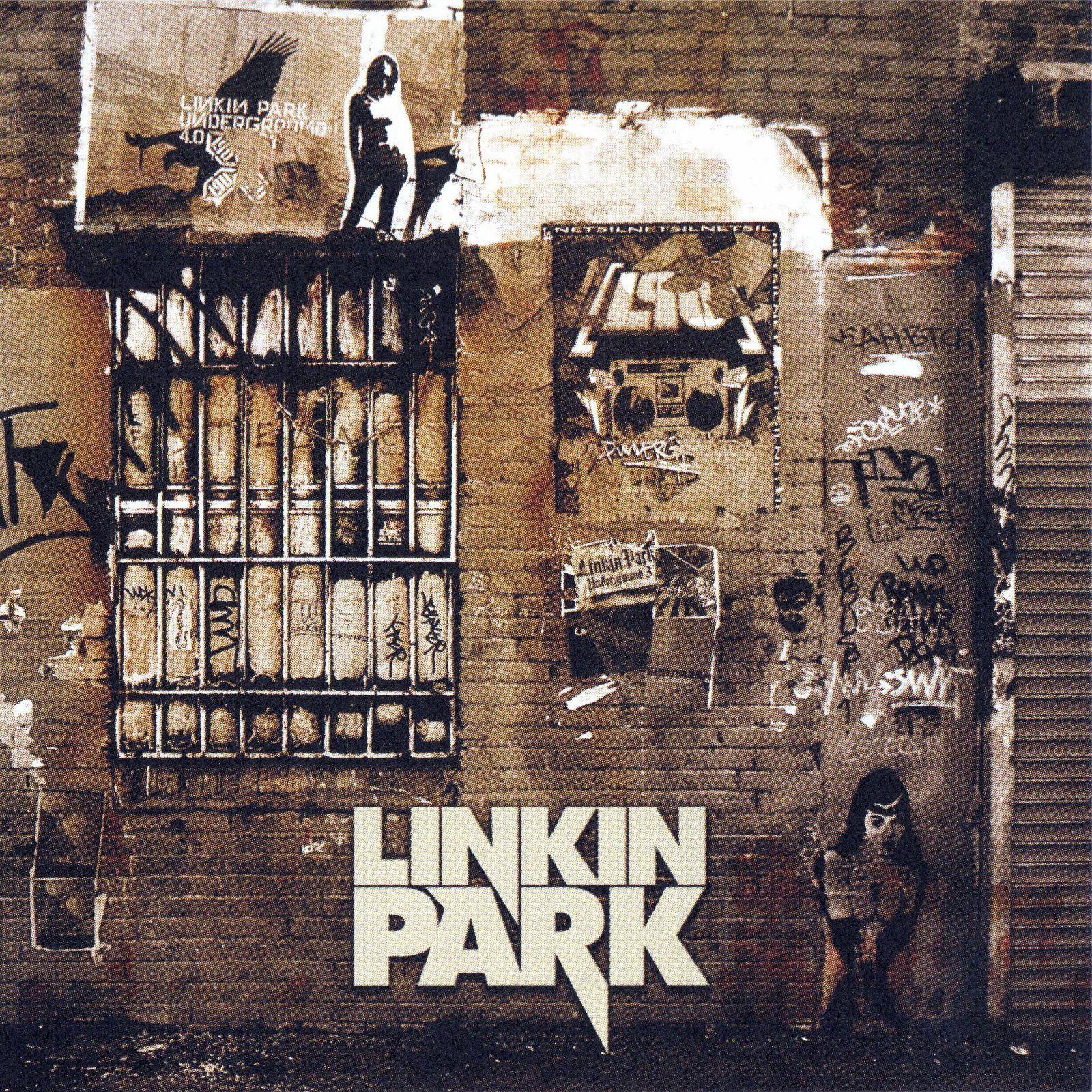 Image Result For Linkin Park Underground