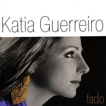 Fado - Katia Guerreiro album cover
