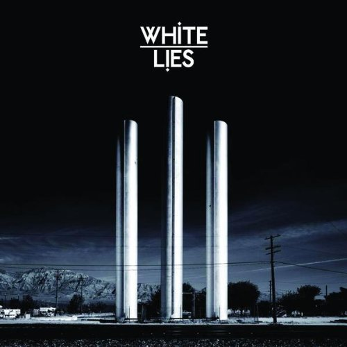 White Lies - To Lose My Life album cover