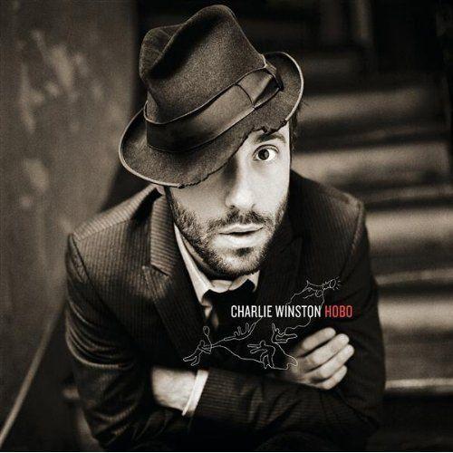 Charlie Winston - Hobo album cover