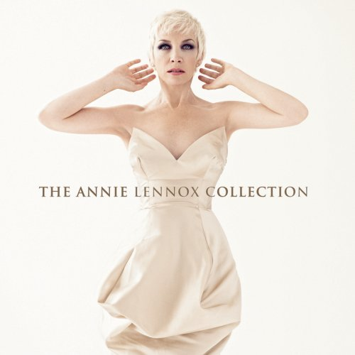 Annie Lennox - The Annie Lennox Collection album cover