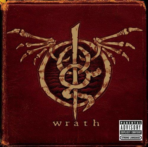 Lamb Of God - Wrath album cover