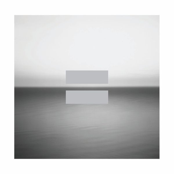 U2 - No Line On The Horizon album cover