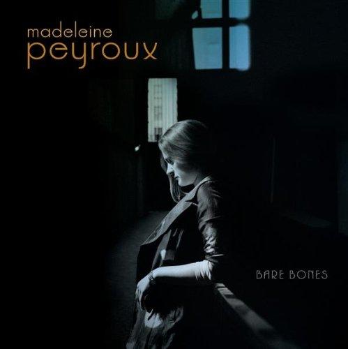Madeleine Peyroux - Bare Bones album cover
