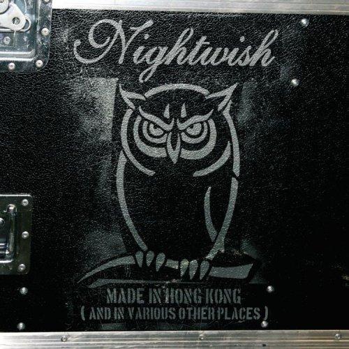 Nightwish - Made In Hong Kong album cover