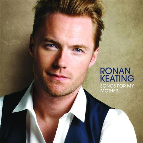 Ronan Keating - Songs For My Mother album cover