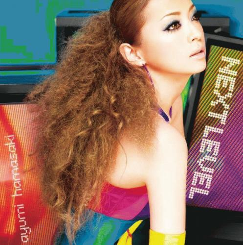 Ayumi Hamasaki - Next Level album cover