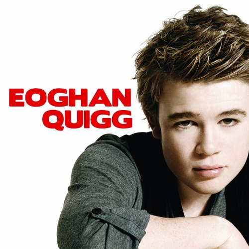 Eoghan Quigg - Eoghan Quigg album cover