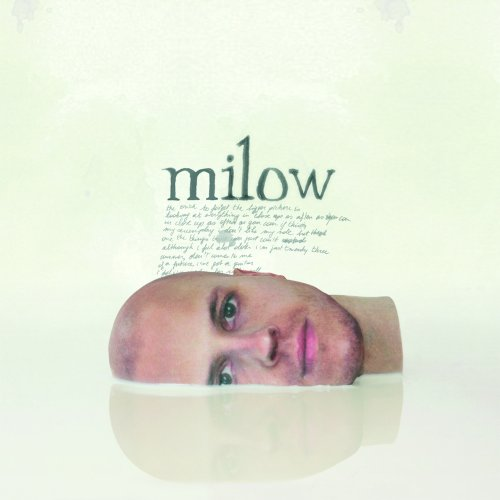 Milow - Milow album cover