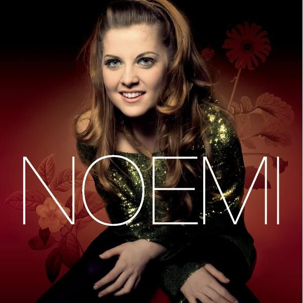 Noemi - Noemi album cover