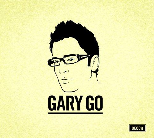 Gary Go - Gary Go album cover