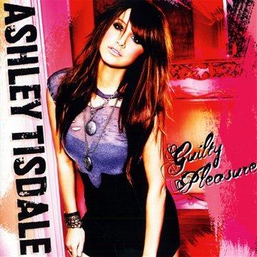 Ashley Tisdale - Guilty Pleasure album cover