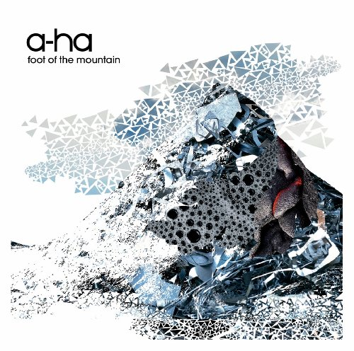 A-Ha - Foot Of The Mountain album cover