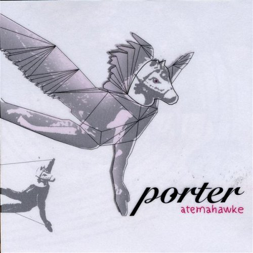 Porter - Atemahawke album cover