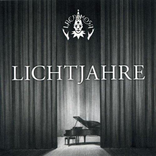 Lacrimosa - Lichtjahre album cover