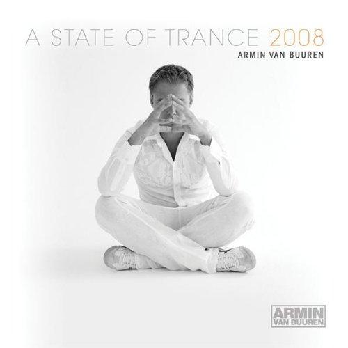 Armin Van Buuren - A State Of Trance 2008 album cover