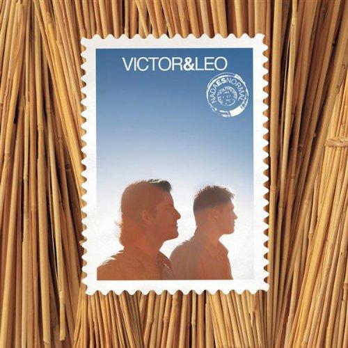 Victor & Leo - Nada Es Normal album cover