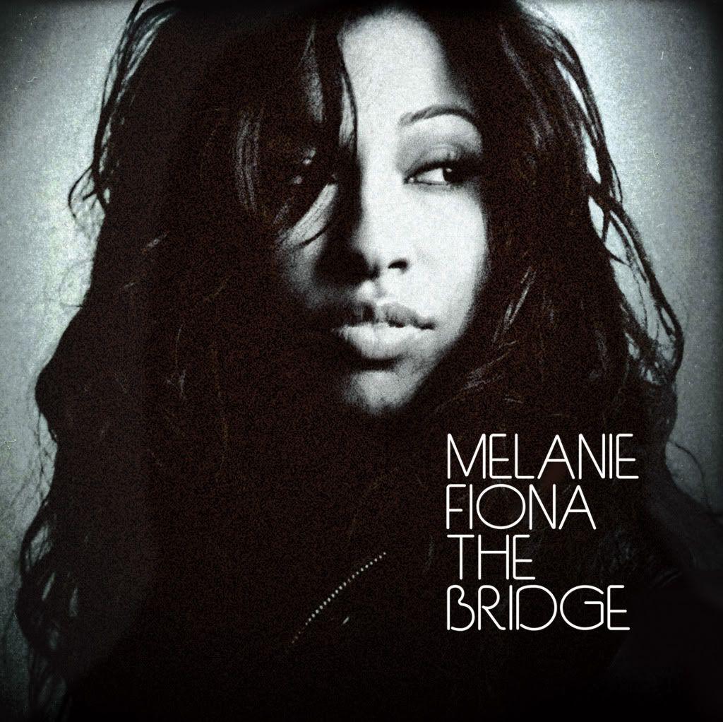 Melanie Fiona - The Bridge album cover