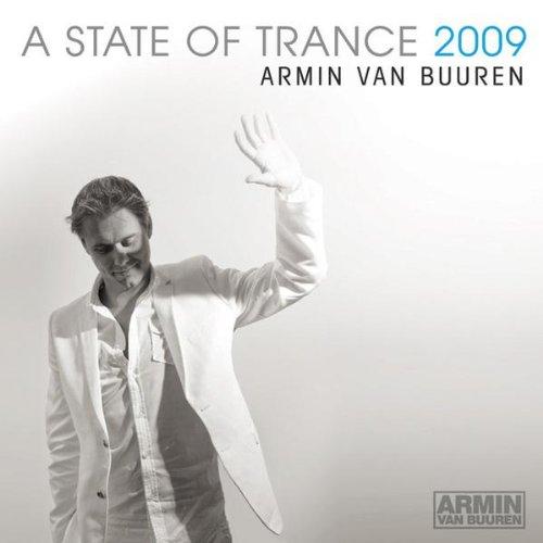 Armin Van Buuren - A State Of Trance 2009 album cover